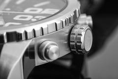 Ακριβό ρολόι Στοκ εικόνες με δικαίωμα ελεύθερης χρήσης