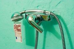 ακριβό ύδωρ Στοκ φωτογραφίες με δικαίωμα ελεύθερης χρήσης