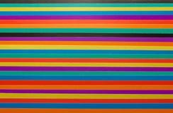 Χαρτόνι χρώματος Στοκ φωτογραφία με δικαίωμα ελεύθερης χρήσης