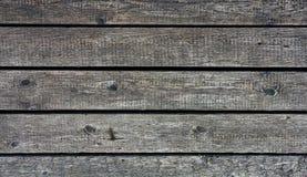 Ακριβώς ξύλινες σανίδες Στοκ εικόνα με δικαίωμα ελεύθερης χρήσης