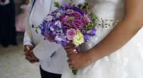 ακριβώς παντρεμένος Στοκ φωτογραφίες με δικαίωμα ελεύθερης χρήσης