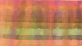 Ακρυλικά βαμμένα κτυπήματα βουρτσών αφηρημένο θέμα Χρώμα Grunge στο υπόβαθρο η ανασκόπηση χρωμάτισε κατ Το χρώμα λεκίασε το ψηφια διανυσματική απεικόνιση