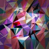 Ακρυλικό χρώμα πετρελαίου υποβάθρου, σύσταση λεκέδων χρωμάτων Στοκ εικόνα με δικαίωμα ελεύθερης χρήσης