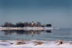 ακρωτήριο σημείου του Σ& Στοκ εικόνα με δικαίωμα ελεύθερης χρήσης