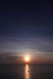 Ακρωτήριο Phromthep ηλιοβασιλέματος Στοκ φωτογραφίες με δικαίωμα ελεύθερης χρήσης