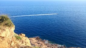 Ακρωτήριο Sounion στοκ φωτογραφία