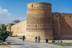 Ακρόπολη στη Shiraz Στοκ Εικόνες