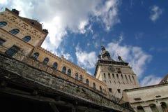 ακρόπολη Στοκ εικόνες με δικαίωμα ελεύθερης χρήσης
