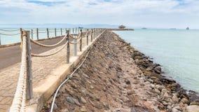 Ακτές Ερυθρών Θαλασσών Στοκ φωτογραφία με δικαίωμα ελεύθερης χρήσης