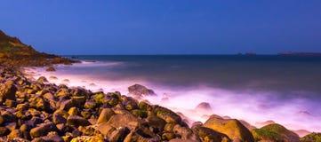 Ακτές του Ντακάρ στοκ εικόνες με δικαίωμα ελεύθερης χρήσης