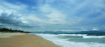 ακτή Βιετνάμ Στοκ Φωτογραφία