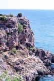 ακτή, θάλασσα στοκ εικόνες με δικαίωμα ελεύθερης χρήσης
