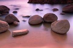 ακτή λιμνών tahoe Στοκ φωτογραφία με δικαίωμα ελεύθερης χρήσης