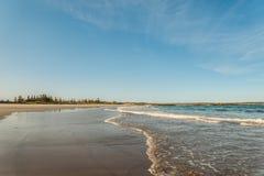 Ακτή παραλιών Keji Στοκ φωτογραφίες με δικαίωμα ελεύθερης χρήσης