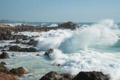 Ακτή Πόρτο στοκ φωτογραφίες με δικαίωμα ελεύθερης χρήσης