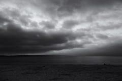 Ακτή Σαρδηνία Sant'Antioco Στοκ εικόνες με δικαίωμα ελεύθερης χρήσης