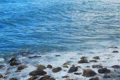 Ακτή στην Αλεξάνδρεια Στοκ φωτογραφία με δικαίωμα ελεύθερης χρήσης