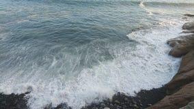 Ακτή στη πλευρά Adeje Tenerife 3 Στοκ Φωτογραφία
