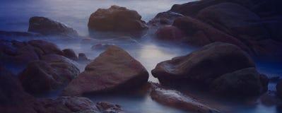 Ακτή της Αυστραλίας Στοκ φωτογραφίες με δικαίωμα ελεύθερης χρήσης
