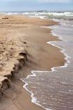 Ακτή της θάλασσας Στοκ Φωτογραφία