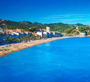 Ακτή της Ισπανίας στοκ εικόνες