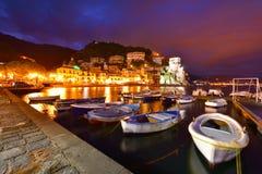 Ακτή της Ιταλίας, Αμάλφη στοκ εικόνα με δικαίωμα ελεύθερης χρήσης