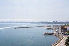 Ακτή της Λίμα, Περού Στοκ φωτογραφίες με δικαίωμα ελεύθερης χρήσης