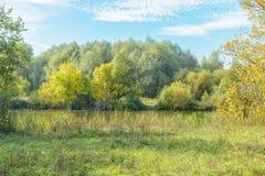 Ακτή του ποταμού Στοκ φωτογραφία με δικαίωμα ελεύθερης χρήσης