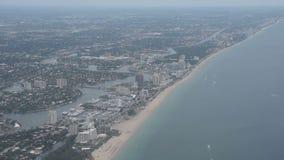 Ακτή του Fort Lauderdale φιλμ μικρού μήκους