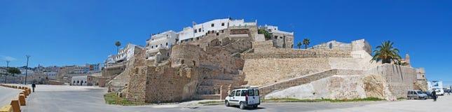 Ακτή του Tangier, Tangier, Ταγγέρη, Μαρόκο, Αφρική, Βόρεια Αφρική, Μαγκρέμπ, στενό του Γιβραλτάρ, Μεσόγειος, Ατλαντικός Ωκεανός Στοκ Φωτογραφία