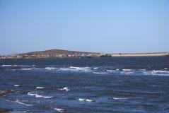 Ακτή Στοκ Εικόνα