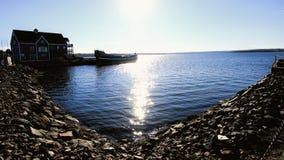 Ακτή Στοκ εικόνες με δικαίωμα ελεύθερης χρήσης