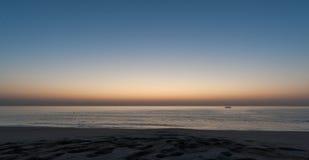 ακτή Στοκ Φωτογραφία