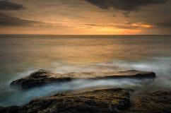Ακτή Ardnamurchan Στοκ εικόνες με δικαίωμα ελεύθερης χρήσης