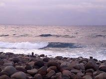 Ακτή Batanes Στοκ εικόνες με δικαίωμα ελεύθερης χρήσης