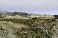 Ακτή Bodega Στοκ φωτογραφίες με δικαίωμα ελεύθερης χρήσης