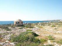 ακτή Giovanni SAN torre Στοκ φωτογραφία με δικαίωμα ελεύθερης χρήσης