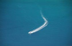 Ακτή Istrian κοντά σε Plomin Στοκ φωτογραφίες με δικαίωμα ελεύθερης χρήσης