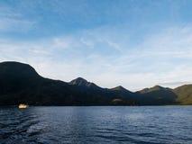 Ακτή Paraty Στοκ φωτογραφίες με δικαίωμα ελεύθερης χρήσης