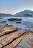 Ακτή Shek Ο Στοκ εικόνα με δικαίωμα ελεύθερης χρήσης