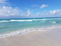 Ακτή Varadero Κούβα Στοκ φωτογραφία με δικαίωμα ελεύθερης χρήσης