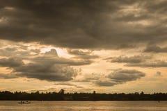 Ακτίνες Θεών Στοκ φωτογραφίες με δικαίωμα ελεύθερης χρήσης