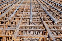 Ακτίνες σιδήρου Στοκ εικόνα με δικαίωμα ελεύθερης χρήσης