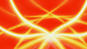 ακτίνες Στοκ εικόνα με δικαίωμα ελεύθερης χρήσης