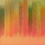 Ακτινοβολήστε swatches χρώματος με τα βρώμικα αποτελέσματα Κατασκευασμένο φύλλο εγγράφου άμμου Υπόβαθρο επιφάνειας Grunge ελεύθερη απεικόνιση δικαιώματος