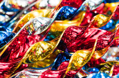 ακτινοβολία χρωμάτων Στοκ εικόνα με δικαίωμα ελεύθερης χρήσης