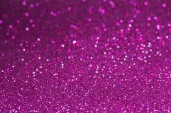 Ακτινοβολώντας λαμπρή επιφάνεια που καλύπτεται με το χρωματισμένο μπροκάρ Στοκ Εικόνες