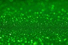Ακτινοβολώντας λαμπρή επιφάνεια που καλύπτεται με το χρωματισμένο μπροκάρ Στοκ εικόνα με δικαίωμα ελεύθερης χρήσης