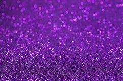 Ακτινοβολώντας λαμπρή επιφάνεια που καλύπτεται με το χρωματισμένο μπροκάρ Στοκ εικόνες με δικαίωμα ελεύθερης χρήσης