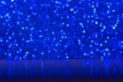 Ακτινοβολώντας λαμπρή επιφάνεια που καλύπτεται με το χρωματισμένο μπροκάρ Στοκ φωτογραφίες με δικαίωμα ελεύθερης χρήσης